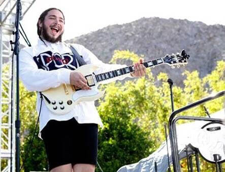 Post Malone Forbes