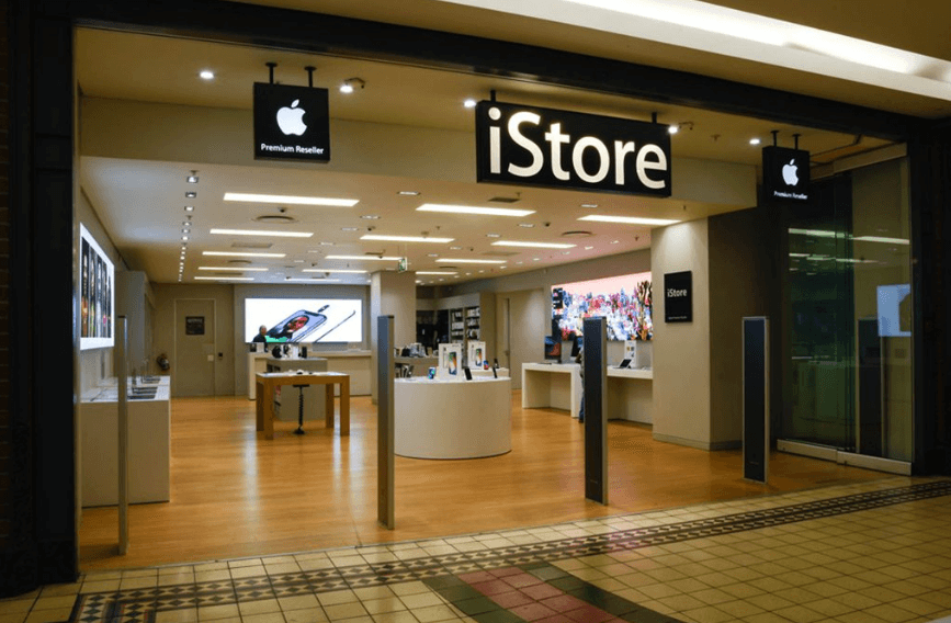 How to create MyiStore Account in South Africa