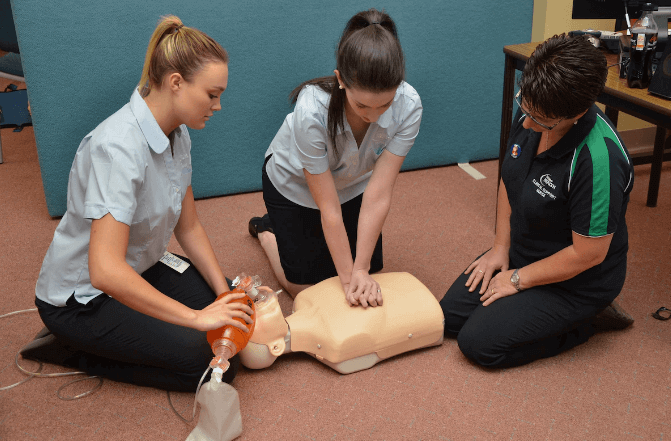 List of Accredited Nursing Colleges in Gauteng