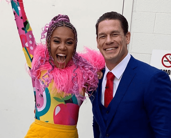 Sho Madjozi Wins Nickelodeon Kids Choice Award