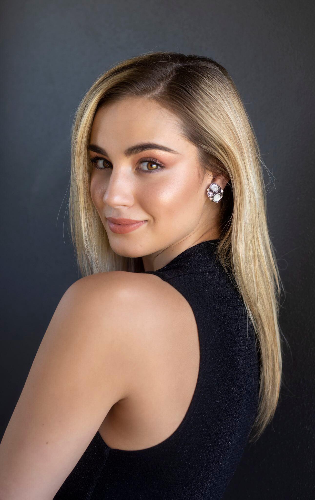 Bianca Schoombee