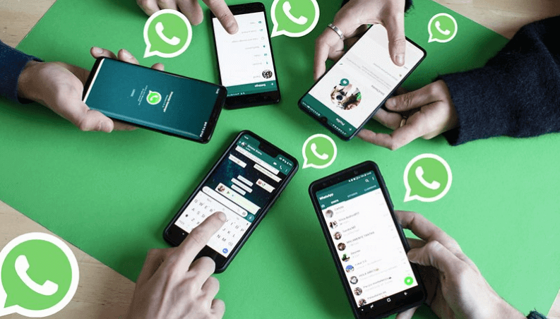 install WhatsApp on Huawei Phone