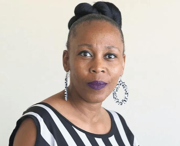 Daily Sun and Sunday Sun Mapula Nkosi editor in chief