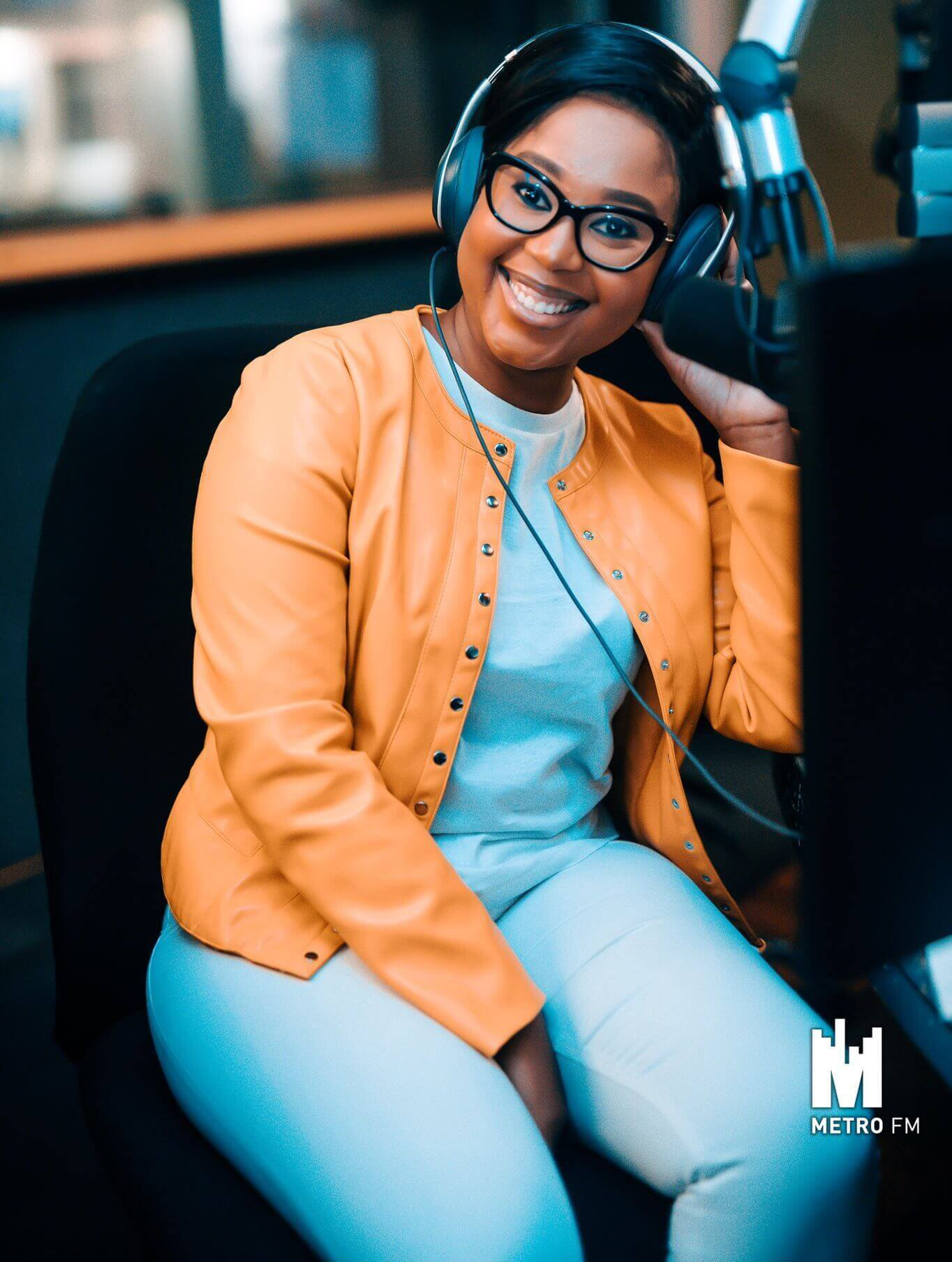 Lindi Sirame Metro FM