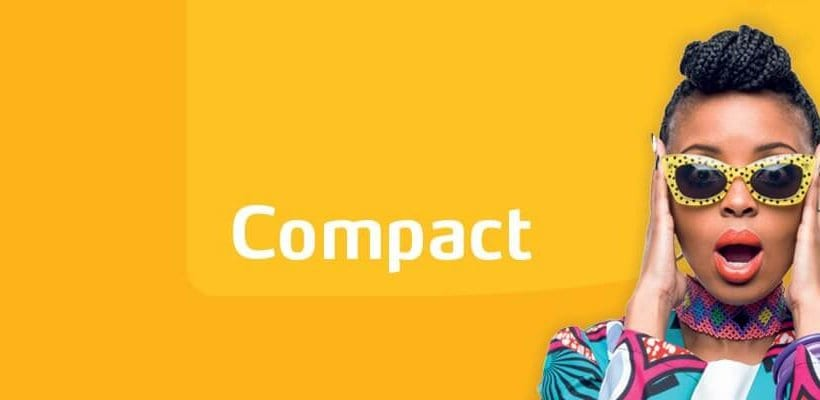 List Of DStv Compact Channels 2020