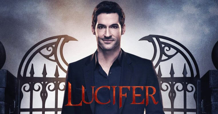 Lucifer season 6 Netflix