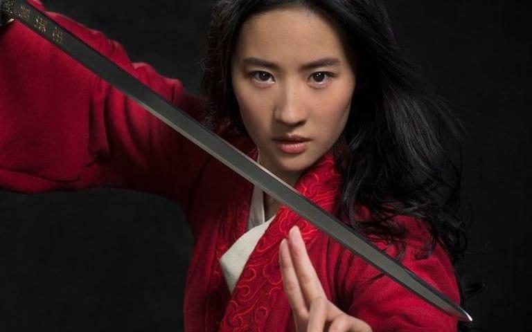 Mulan July 2020 movies