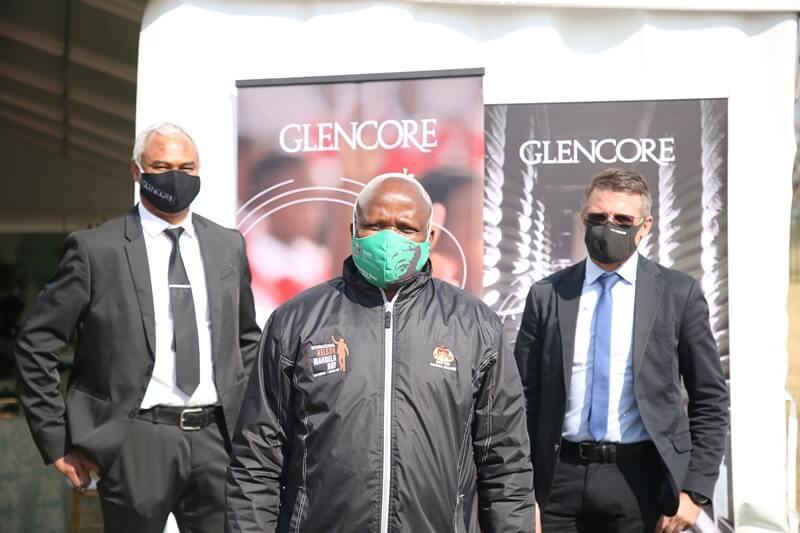Glencore Alloys South Africa