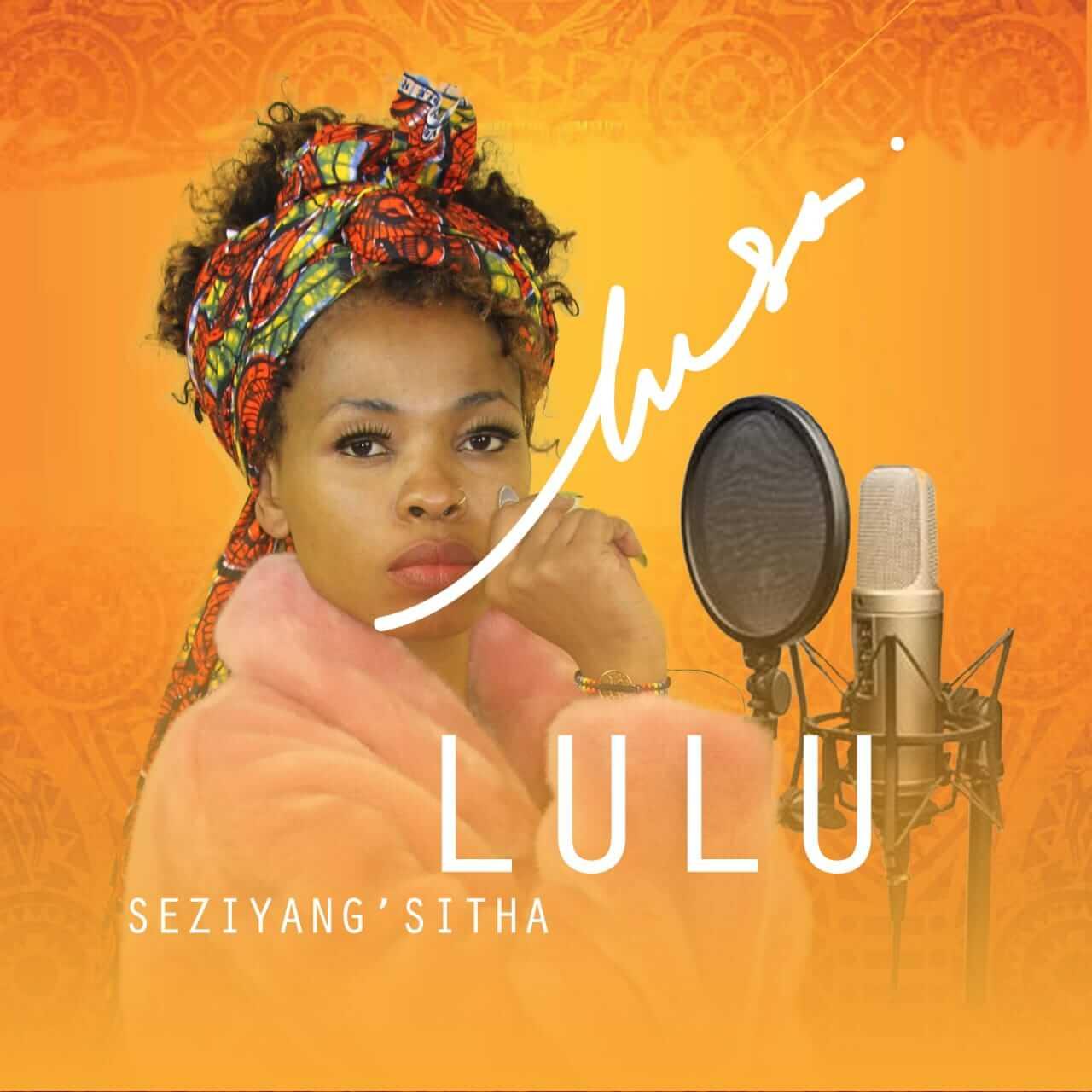 Lulama Clifton-Smith Lulu