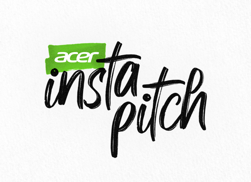 InstaPitch Acer