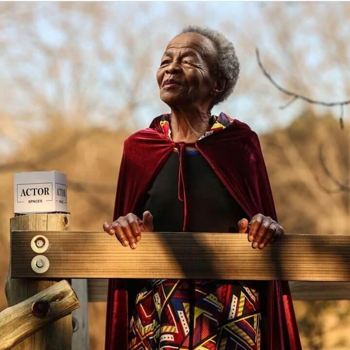Mary Twala Dies