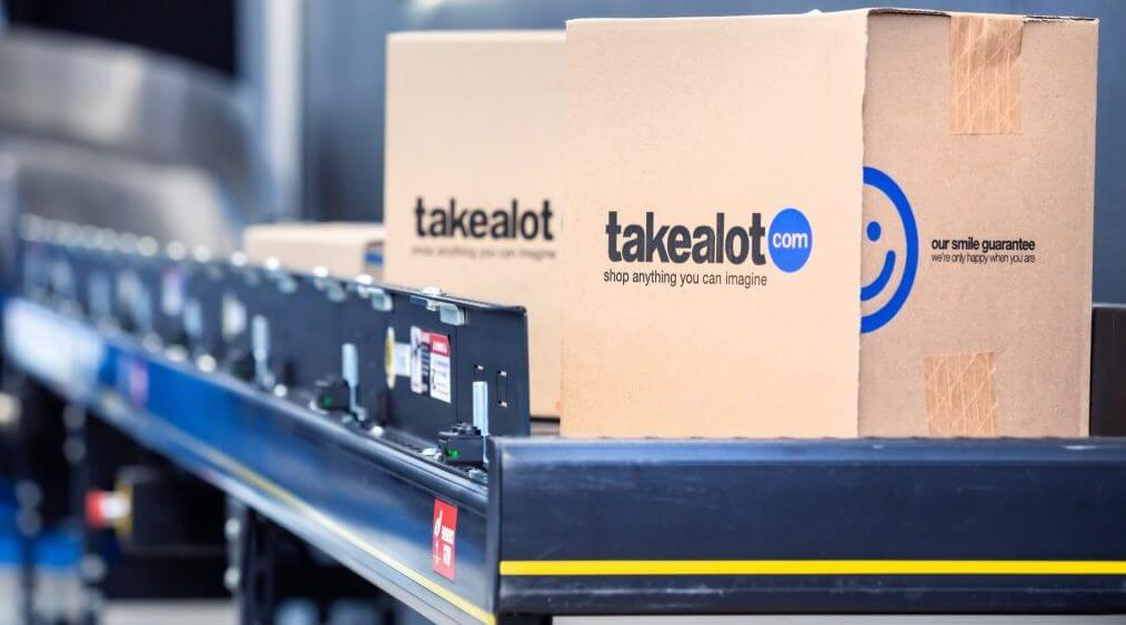Takealot Careers and Jobs