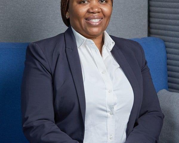 Yalu Chief Executive Officer, Tlalane Ntuli