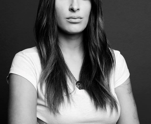 SA Celebrity make-up artist Morag Steyn