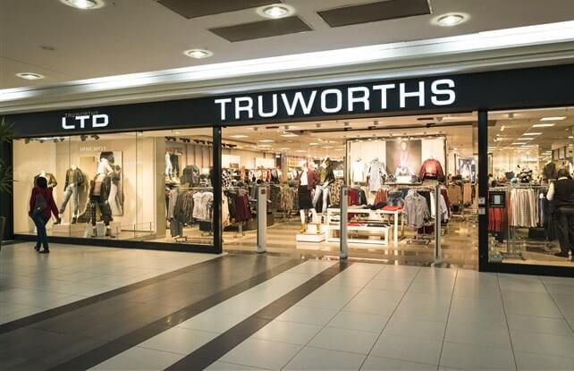 how to create truworths account in south africa