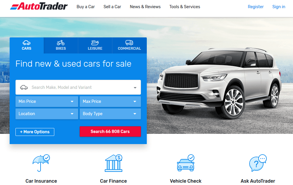 AutoTrader (South Africa)