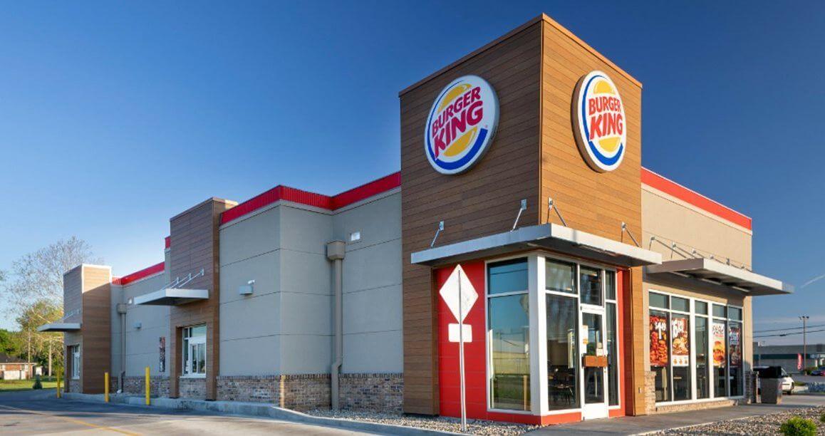 Burger King South Africa