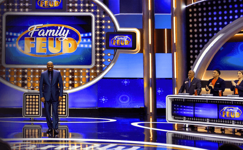 Family Feud South Africa Netflix South Africa