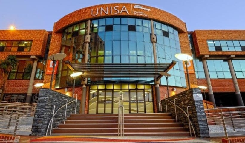 How to Check UNISA Application Status Online