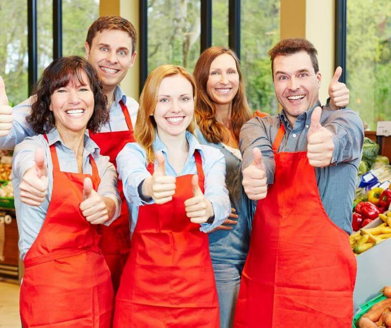 Merchant Services Agent Business