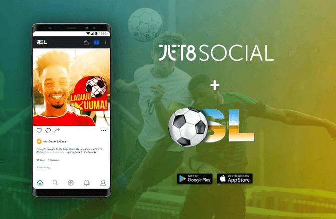 Soccer Laduma App