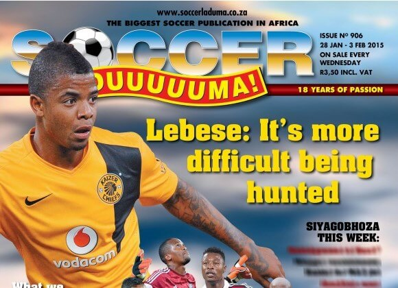 Soccer Laduma News Today
