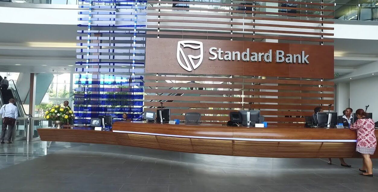 Standard Bank Careers