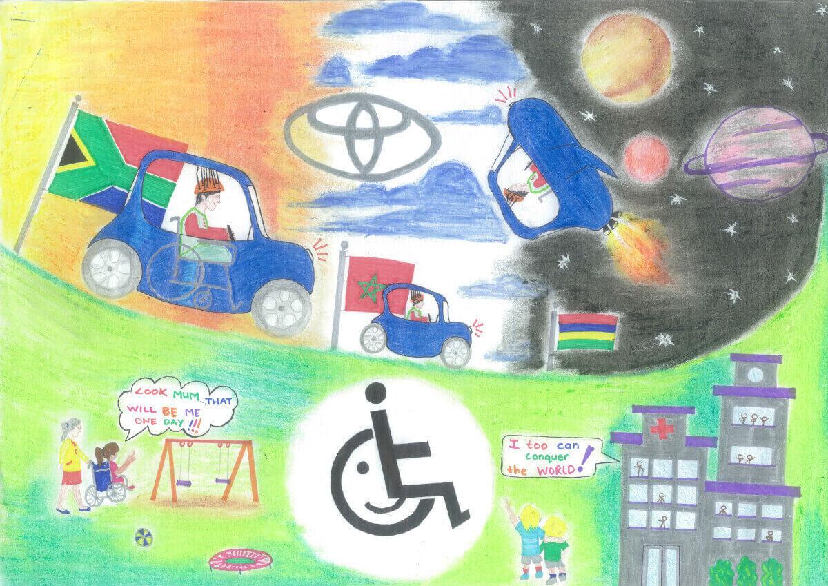 Toyota South Africa Motors