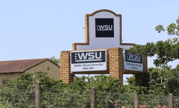 WSU Status