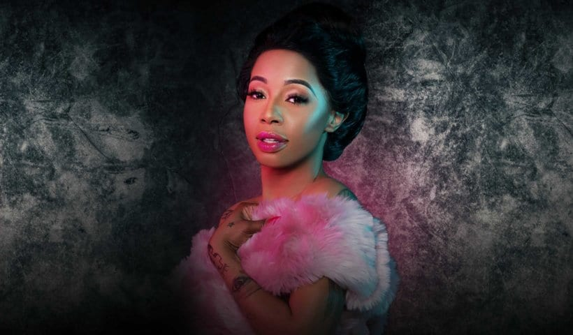 Life With Kelly Khumalo Showmax