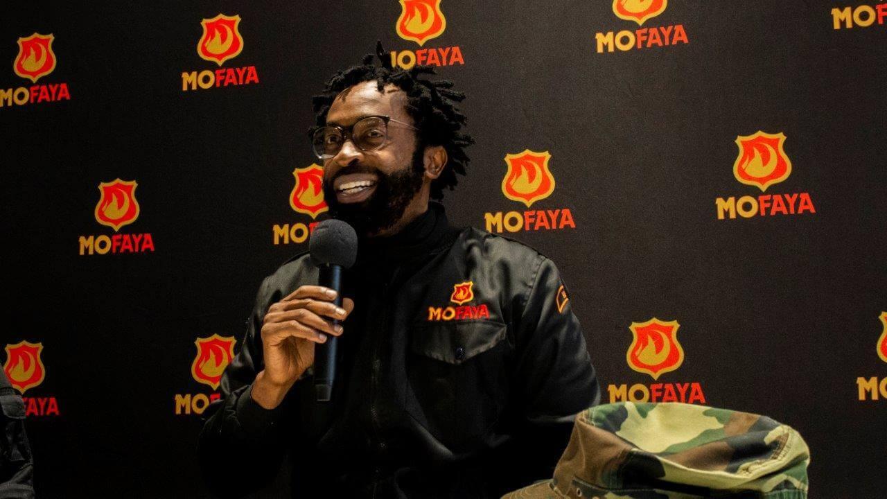 MoFaya DJ Sbu