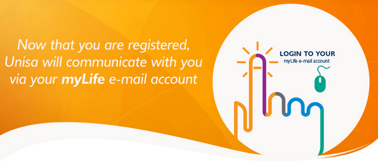 How to Access Your myLife e-mail Account