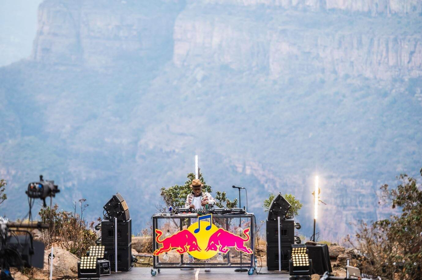 Mpumelelo Macu / Red Bull Content Pool