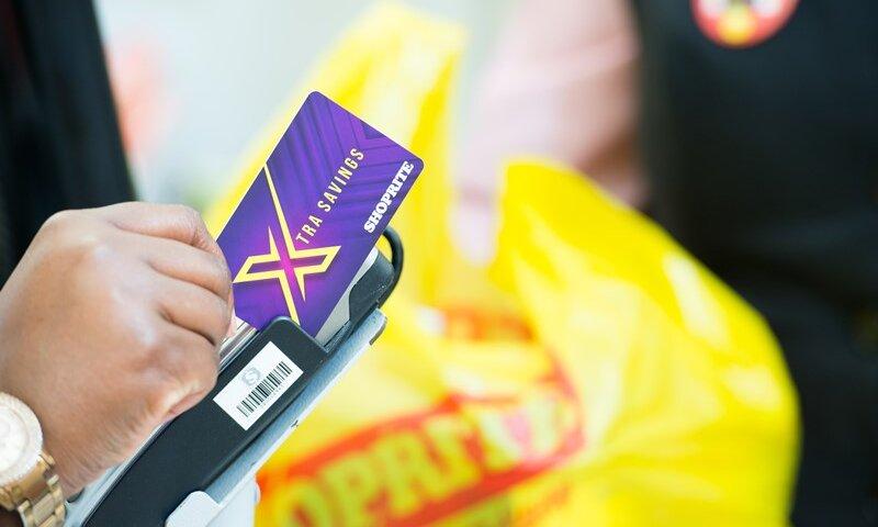 Shoprite Xtra Savings rewards programme