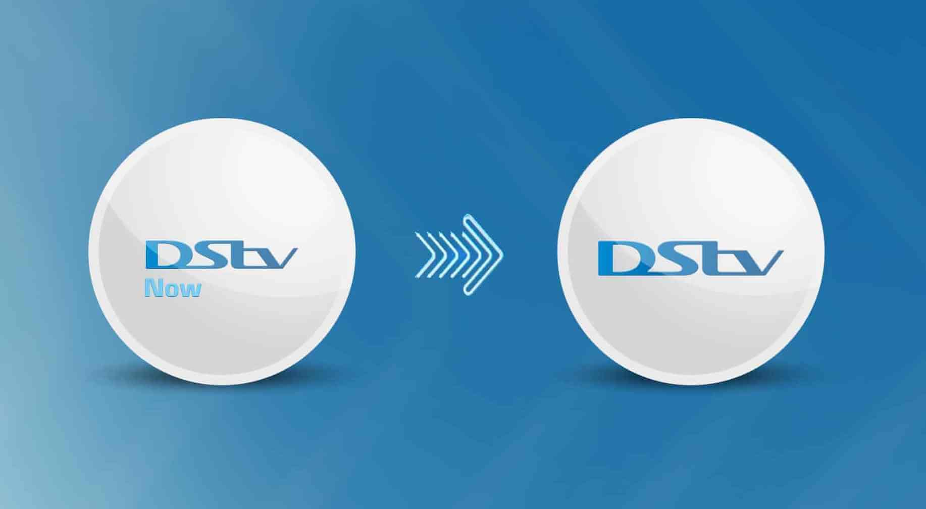 DStv Now to DStv