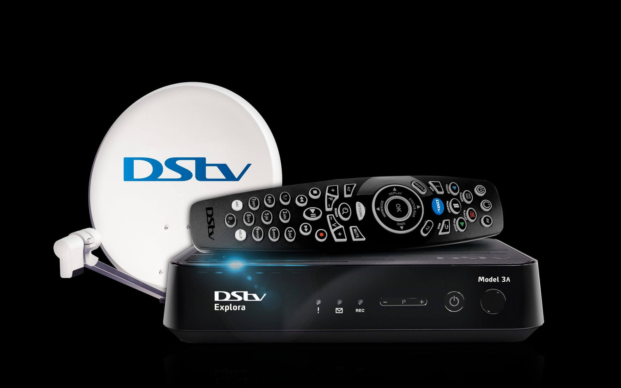 DStv Packages South Africa