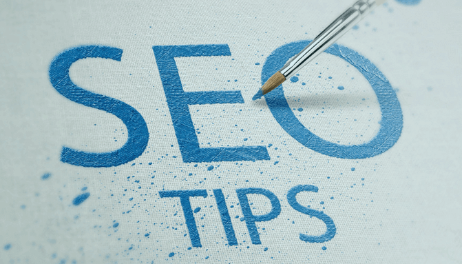 SEO tips for tourism businesses