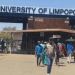 University of Limpopo UL Online Facilities