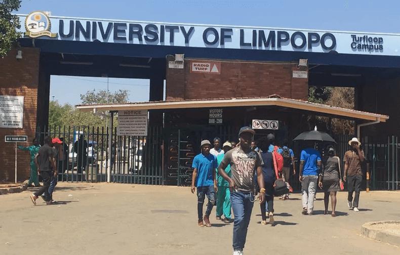 University of Limpopo UL Online Facilities