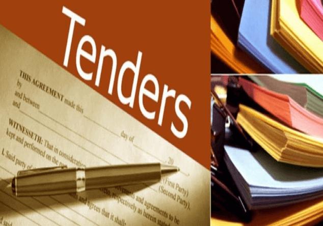 eTenders