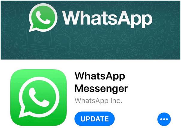How to Update WhatsApp