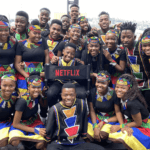 Ndlovu Youth Choir Netflix