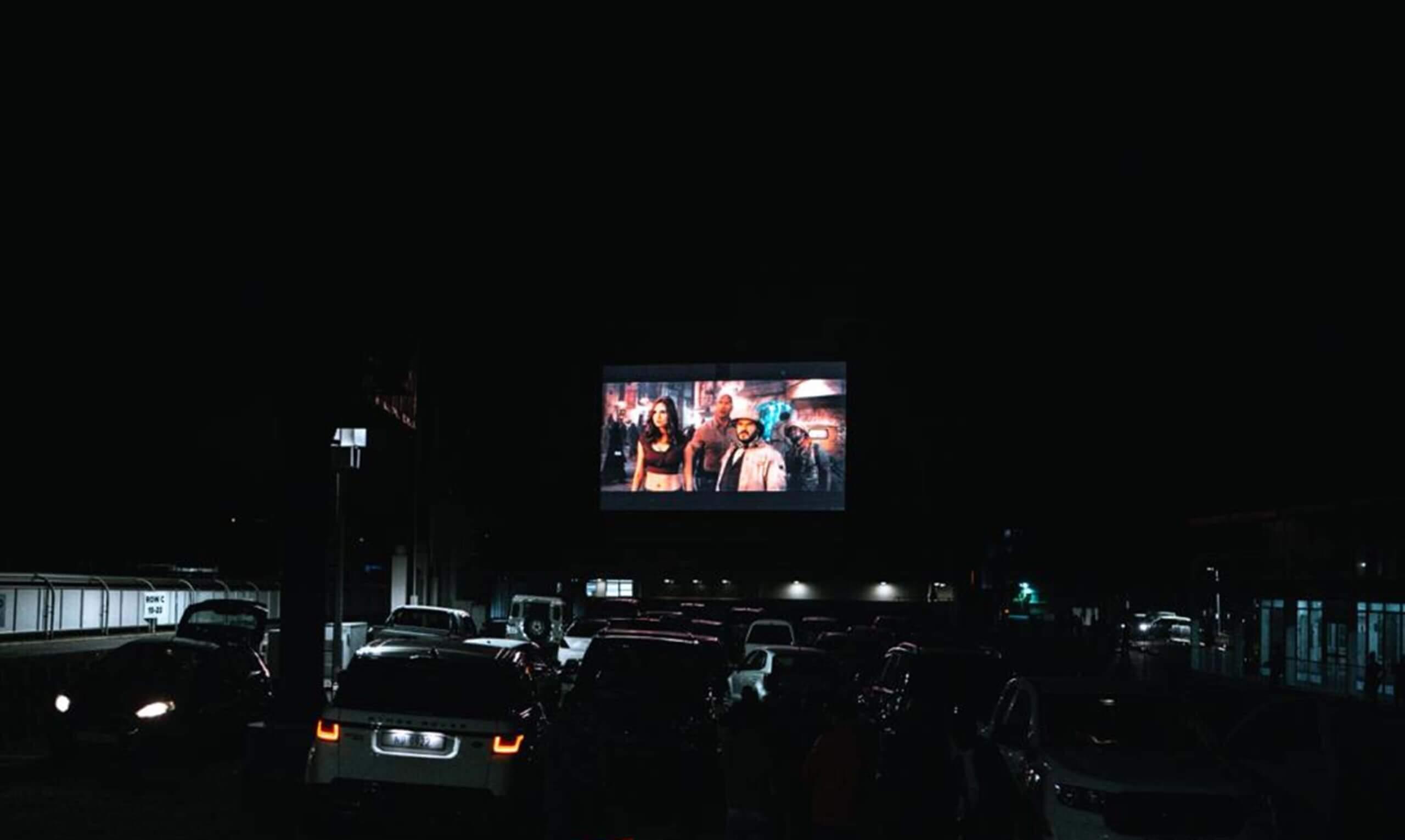 Randridge Mall Movies