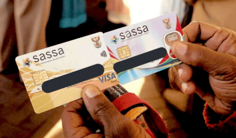SASSA Status Check