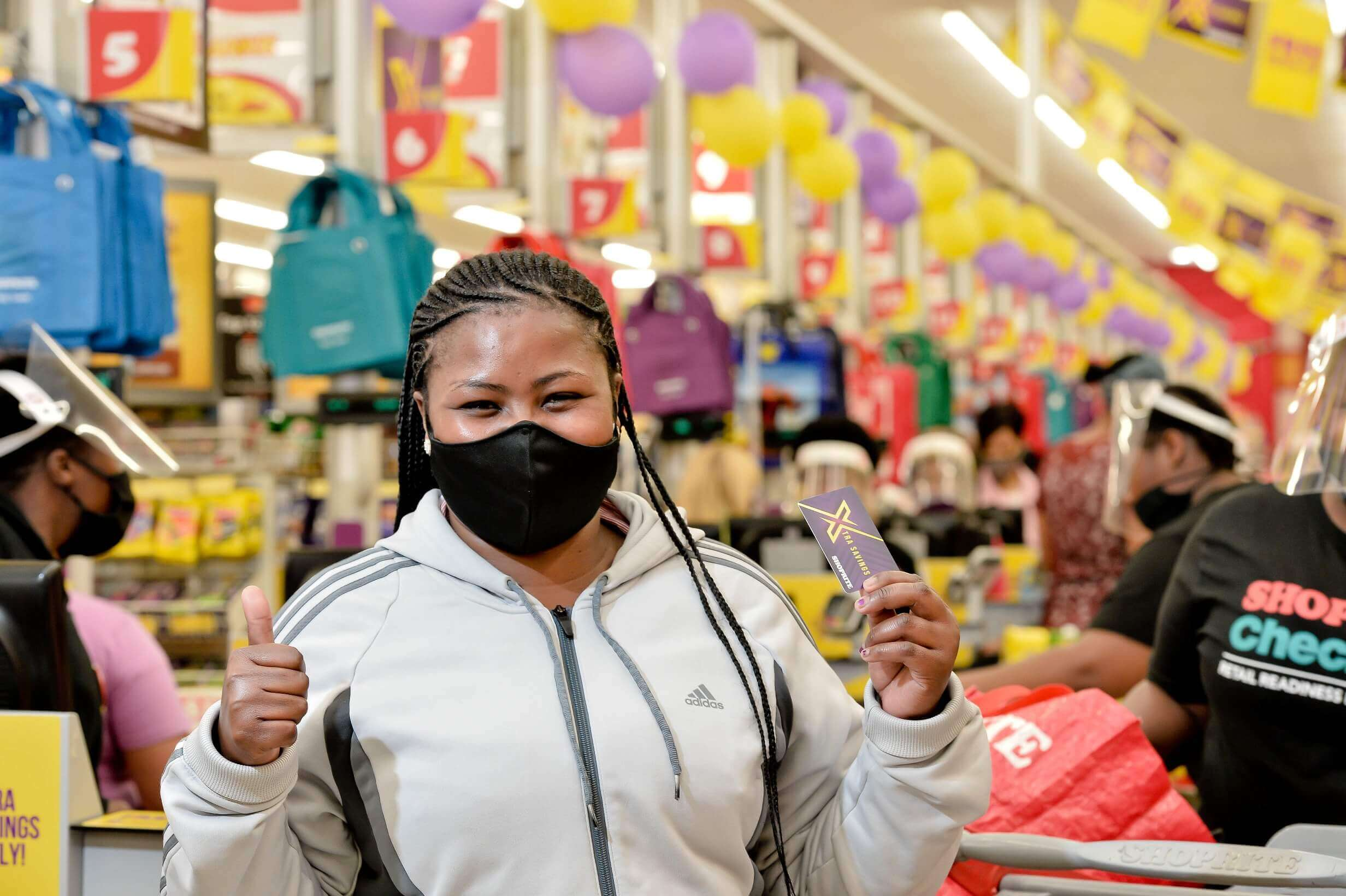 South Africas low price leader Shoprite