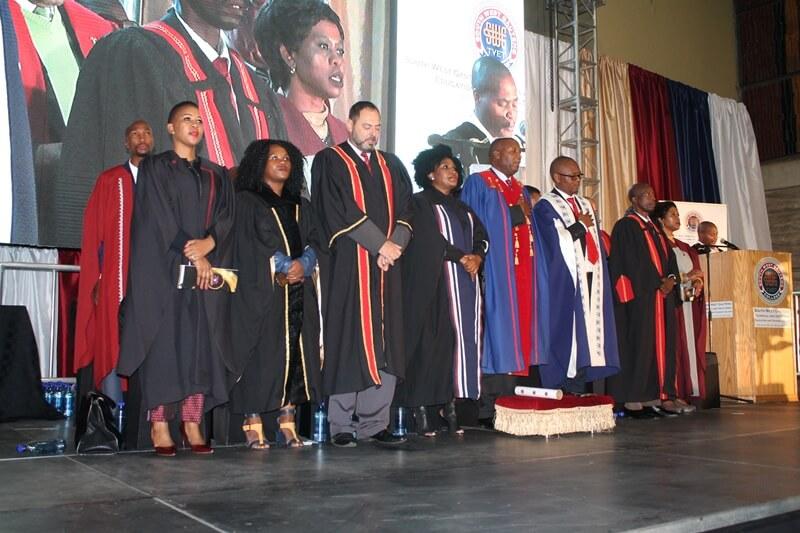South West Gauteng College