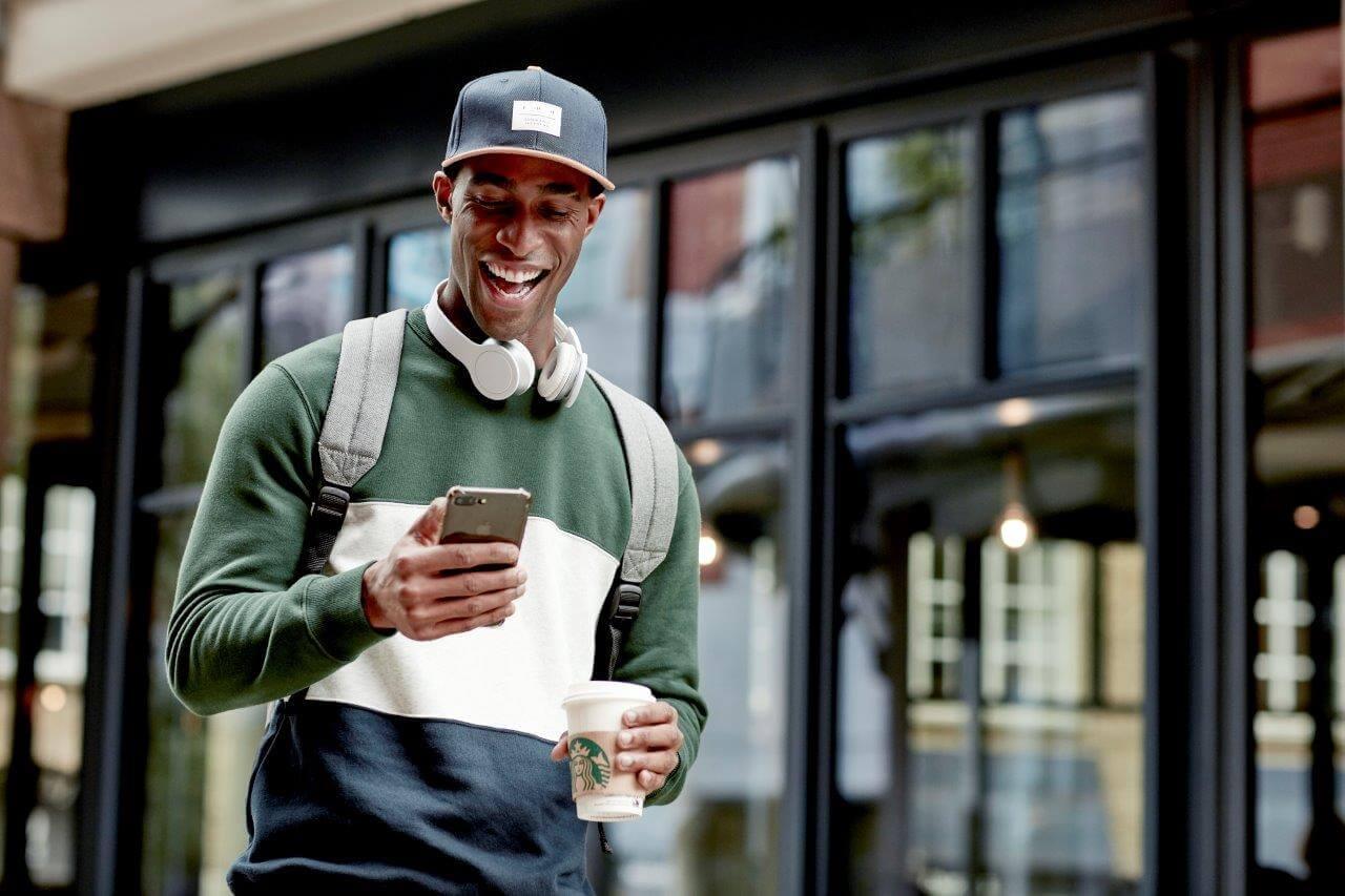 Starbucks Cape Town