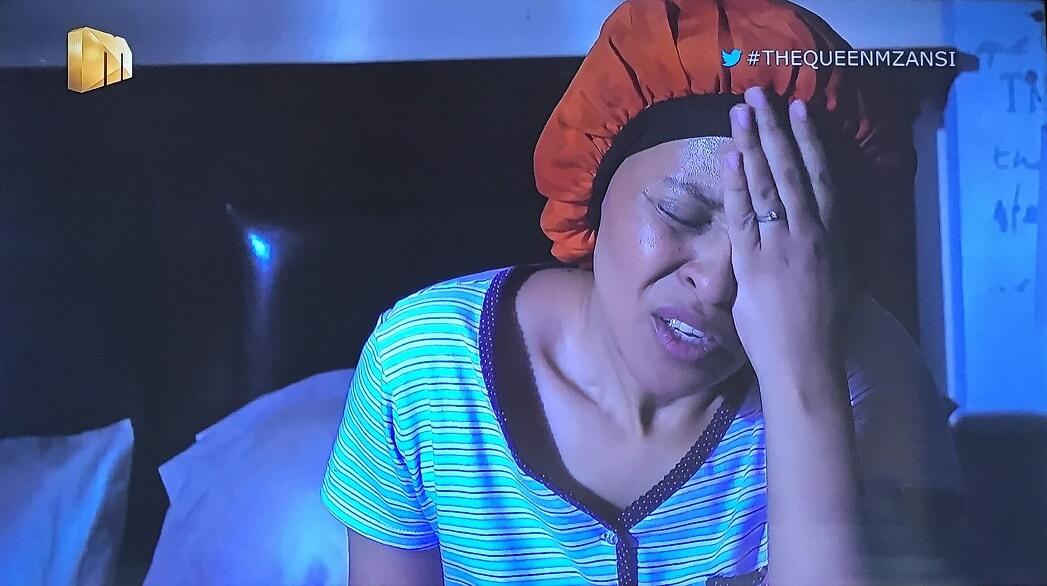 Vuyiswa 's rape nightmare