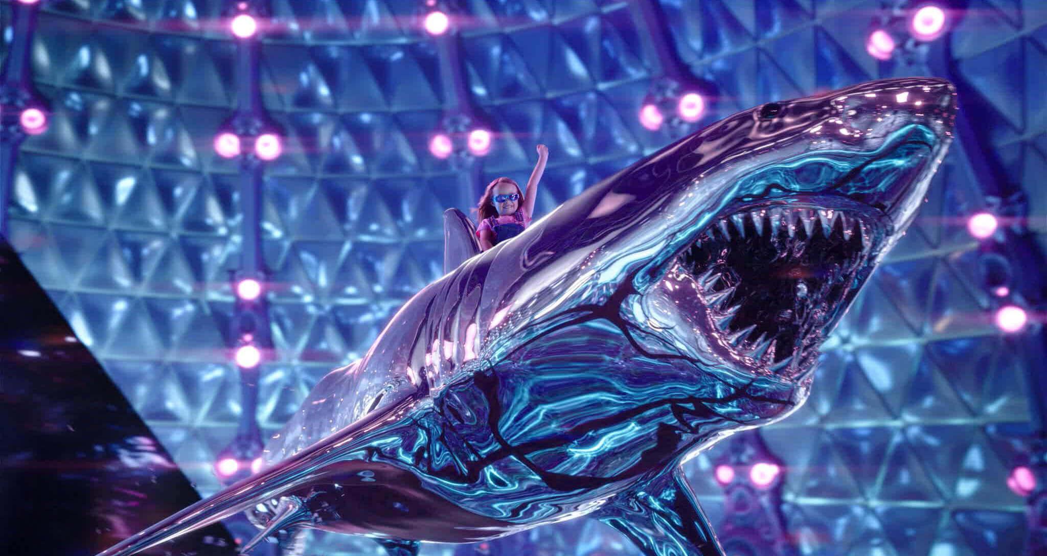 Guppy Shark Netflix South Africa