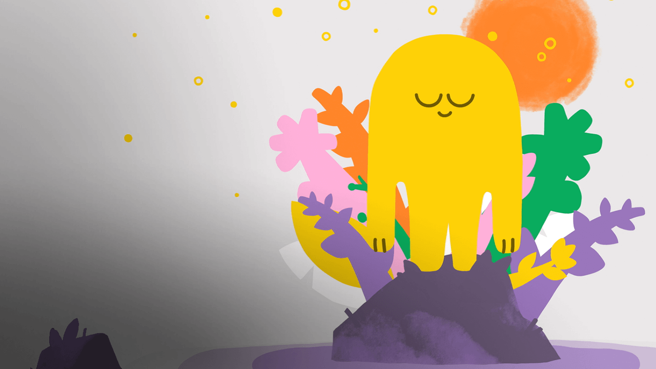 Netflix and Headspace